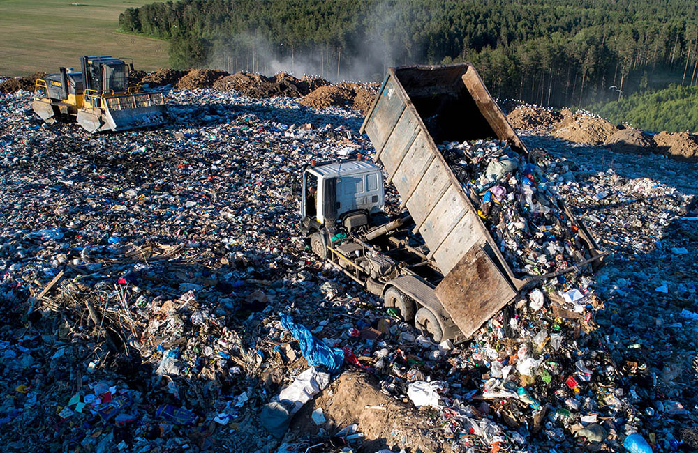 Перевод ответственности с вышестоящих организаций на места не решит мусорную проблему — эксперты