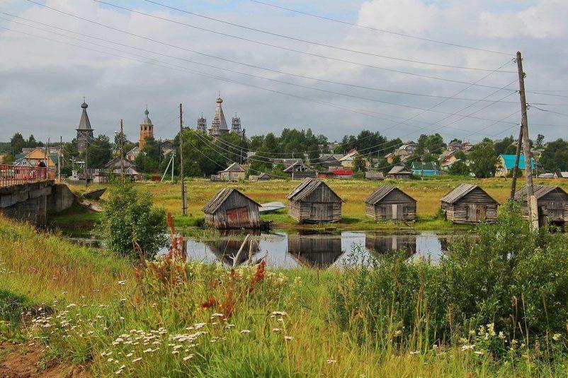 Сельчанам в Архангельской области не придётся покидать дома после отмены испытаний на полигоне