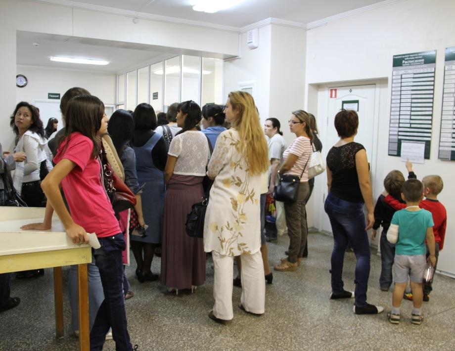 В Москве отменили справки для детсадовцев об отсутствии контактов с инфекционными больными