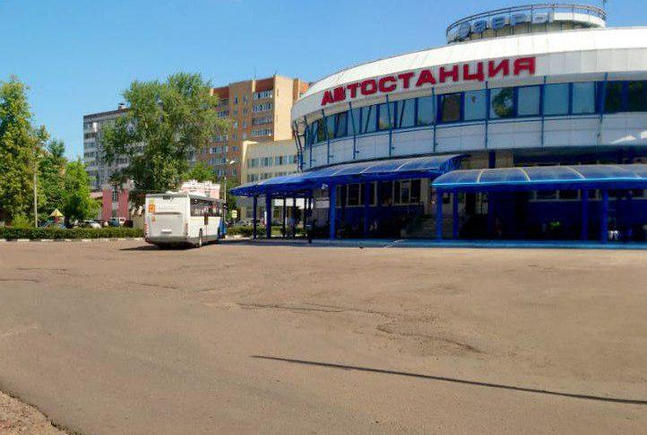 В Подмосковье отремонтировали более 80 территорий социально значимых объектов