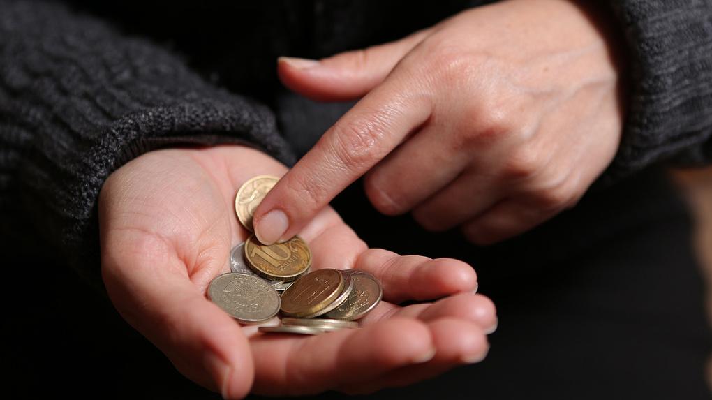 Россияне назвали сумму дохода, граничащего с бедностью