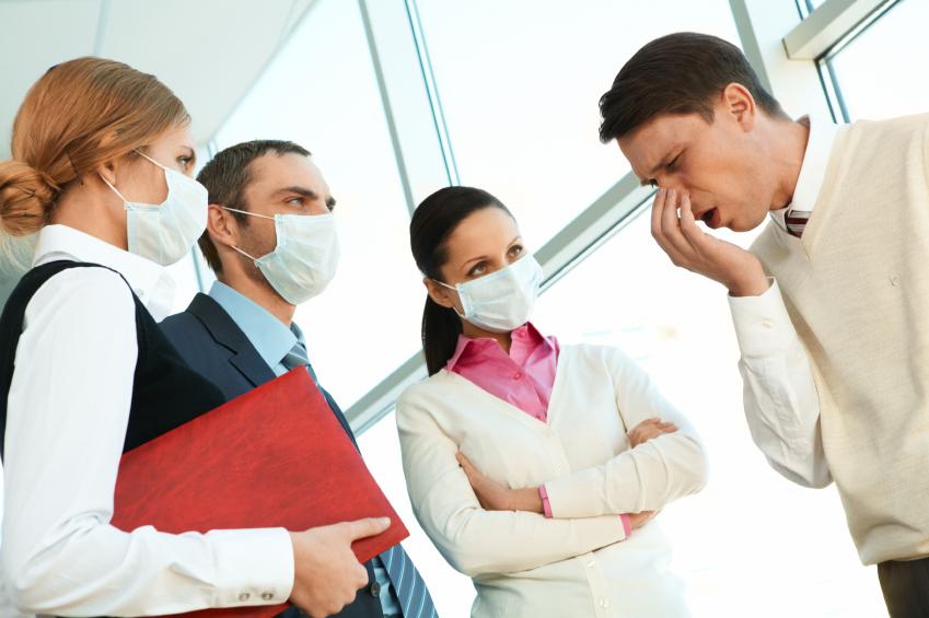 В Госдуме предложили стимулировать работодателей для профилактики заболеваний сотрудников