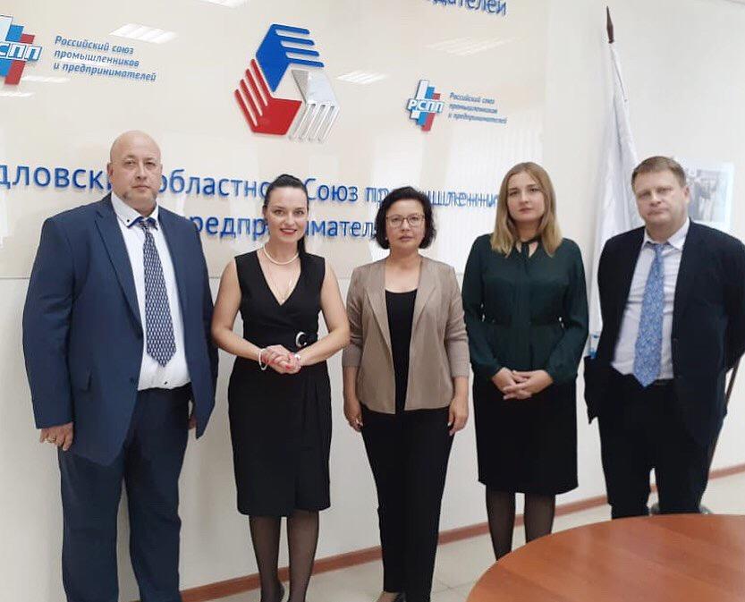 Благотворительный фонд Евгения Миронова презентовал проект «Хочу Ходить» в Екатеринбурге