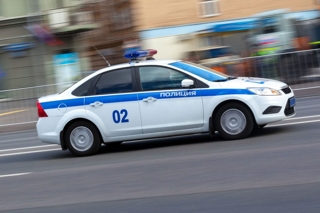 В Петербурге задержали обстрелявшего детский сад