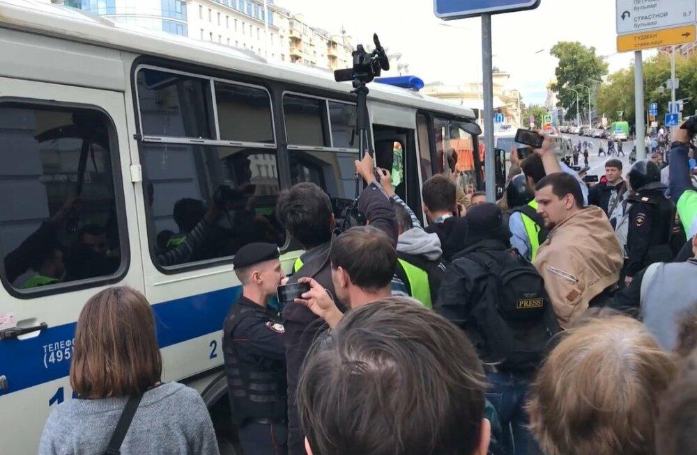 За твит с угрозами детям правоохранителей житель Подмосковья получил пять лет