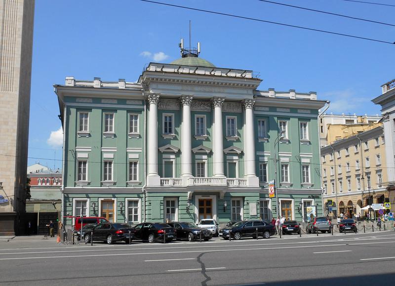 В Москве состоится Молодёжный форум «Будущее»