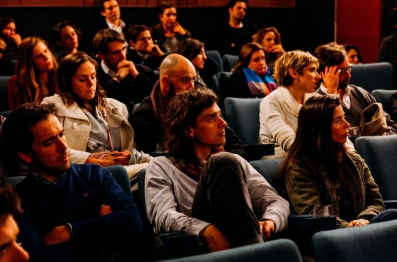 Воркшоп «Ваша аудитория как точка приложения»