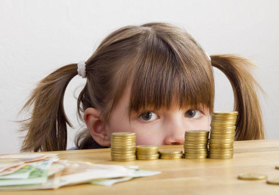 В Мосгордуме могут подготовить законопроект об алиментном фонде
