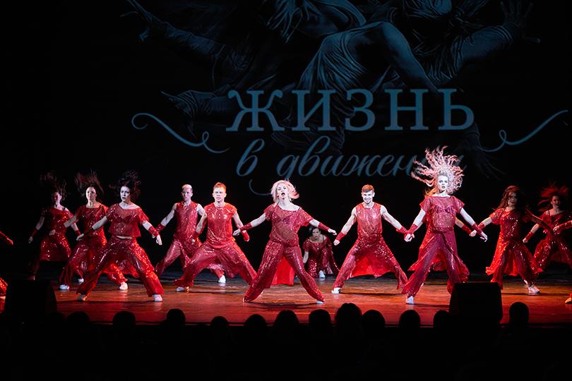 Фонд Евгения Миронова «Жизнь в движении» поборется за премию «Сделано в России»
