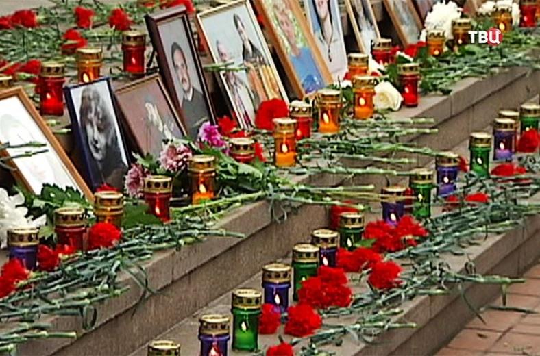Трагедию «Норд-Оста» вспомнят в Москве в 17-й раз