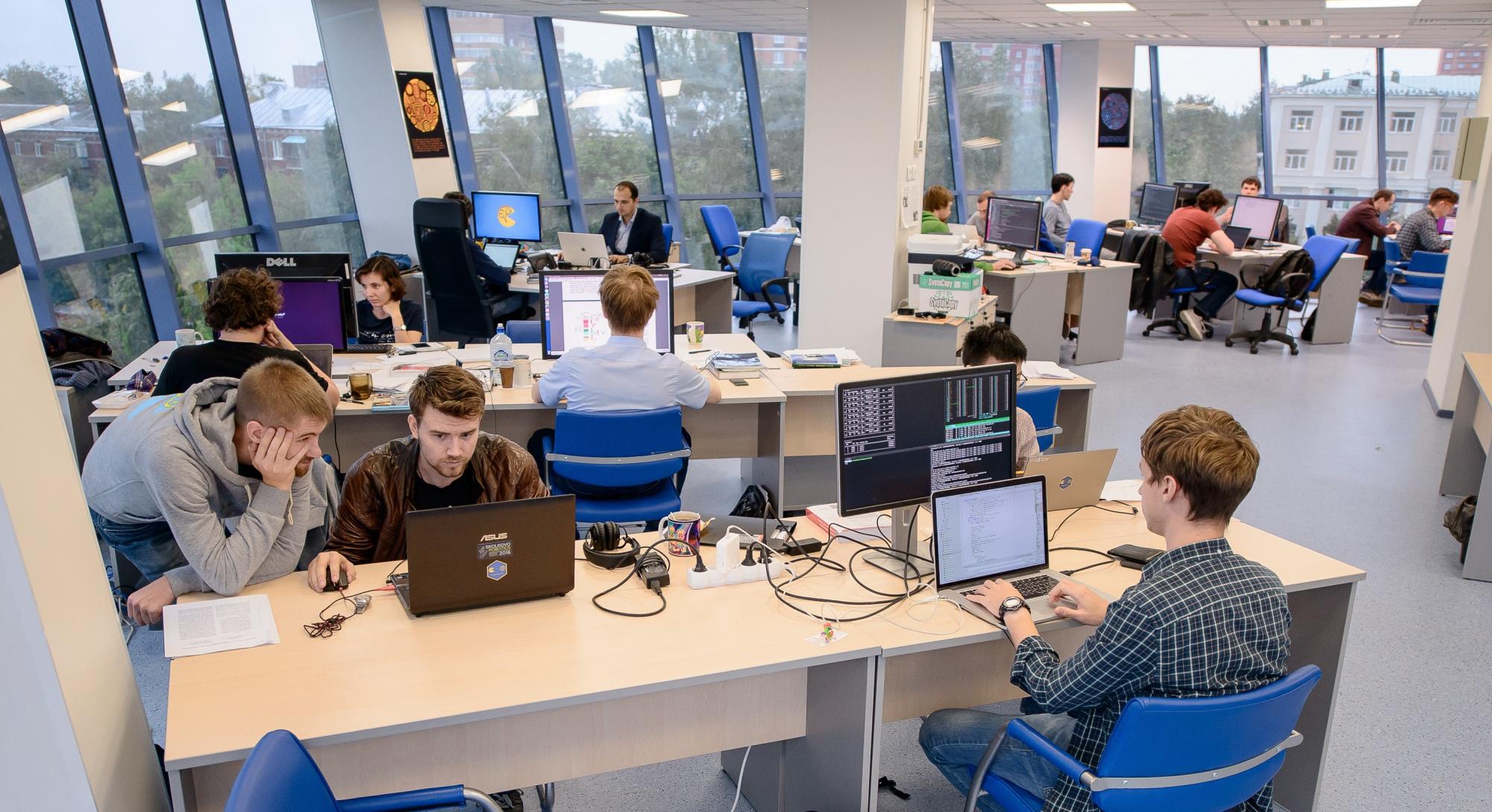 Конкурс по созданию «умных устройств» организует движение НТИ
