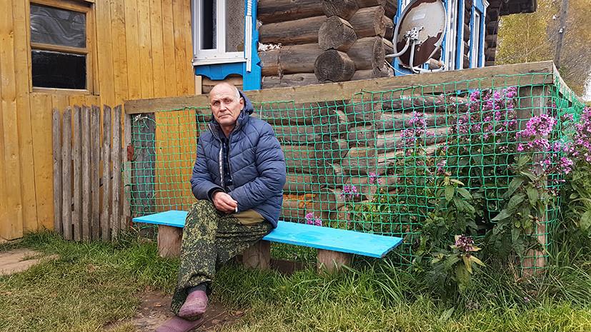 За выросший на огороде мак 59-летнему трактористу могут дать 10 лет