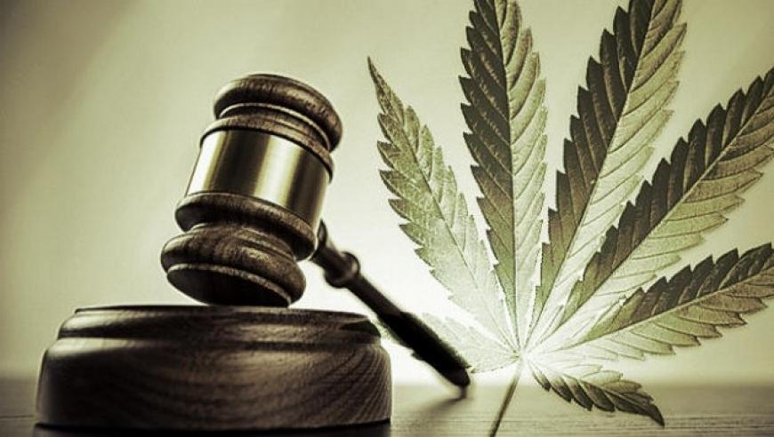 Реклама наркотиков в Интернете может стать уголовно наказуемой