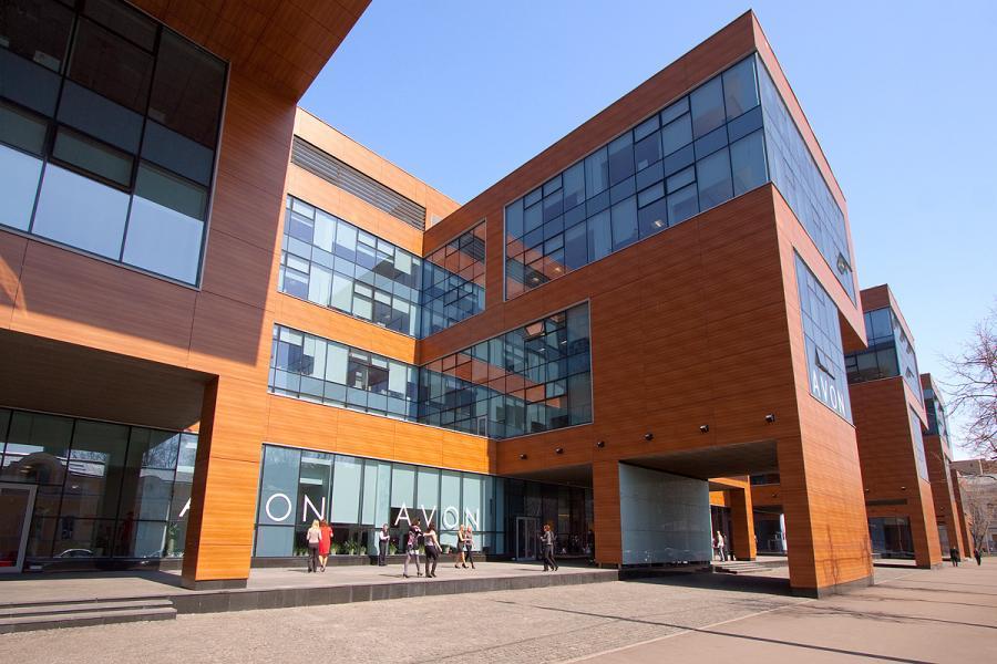Сбербанк помог купить офисы в Москве компаниям, делающим комфортнее городскую среду