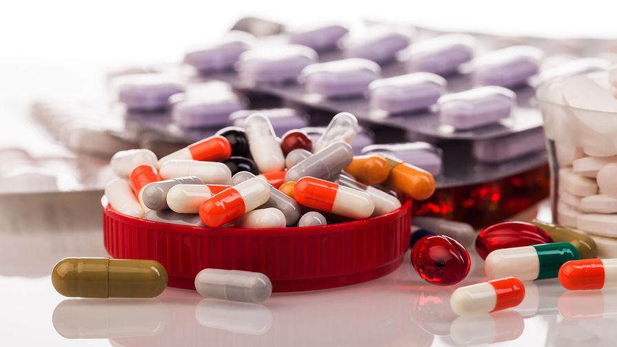 Незарегистрированный препарат для детей «Клобазам» закуплен и поступил в Подмосковье