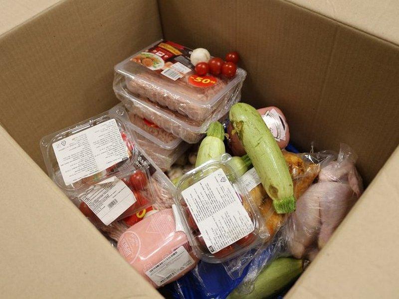 Вместо свалки просроченные продукты начнут отправлять на переработку
