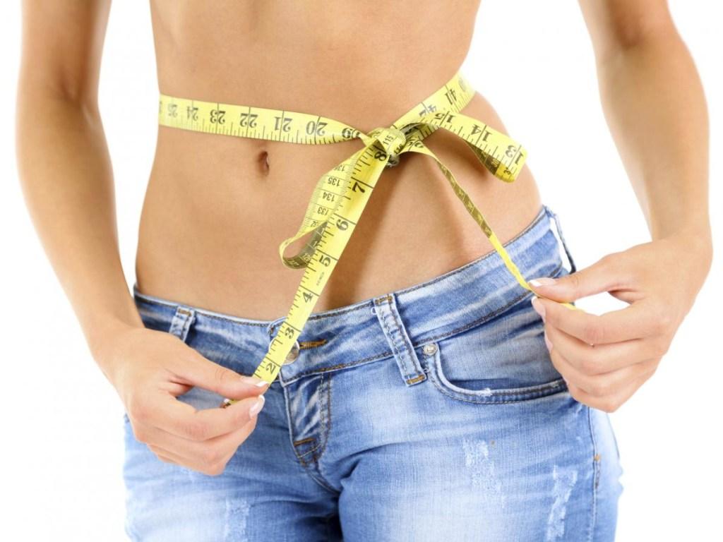 «Стройная Россия» поставила цель победить ожирение