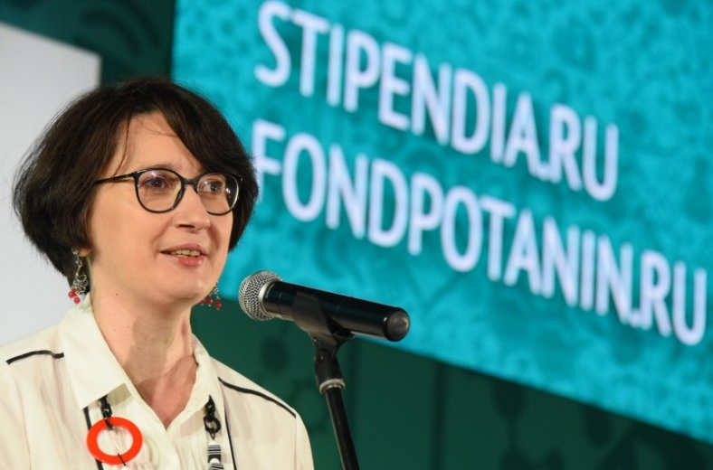 Фонд Потанина запустил новый сезон стипендиальной программы