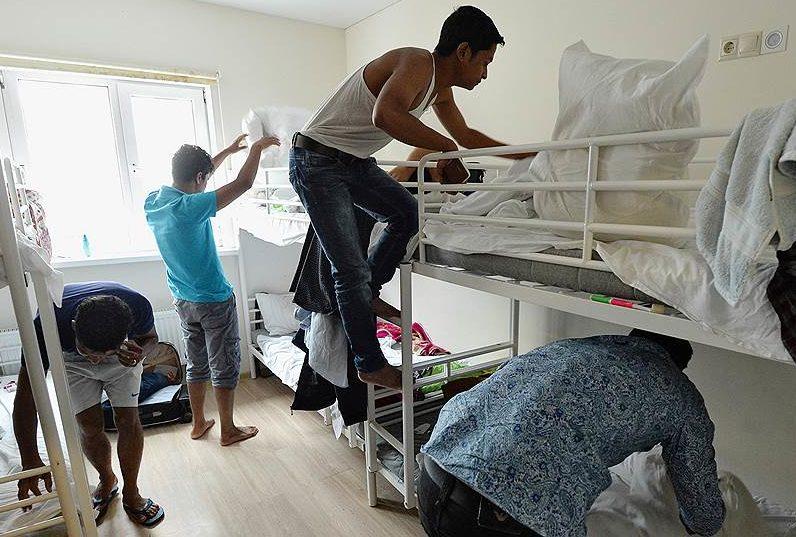 В течение октября в России закрыли более 200 хостелов в жилых домах