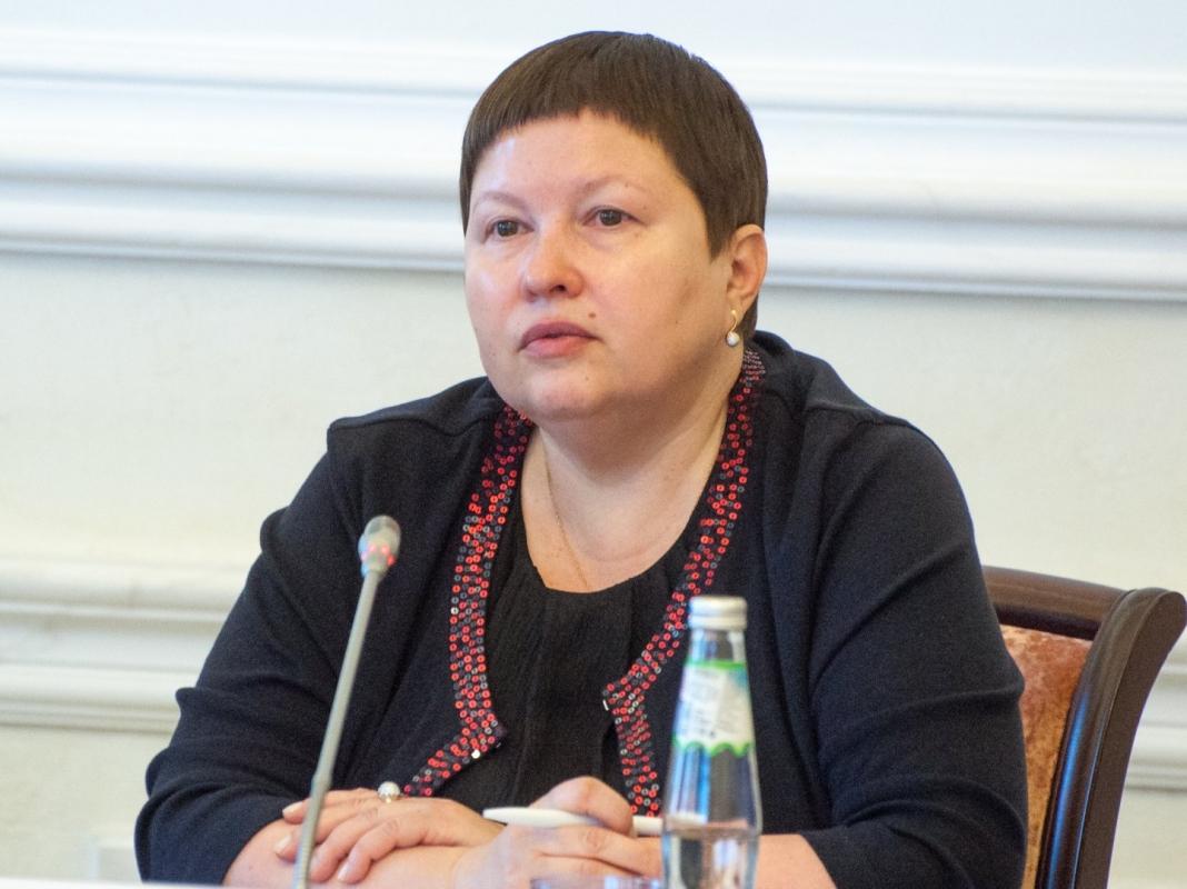 Председатель комиссии ОП РФ указала на главные вызовы системе традиционных ценностей России
