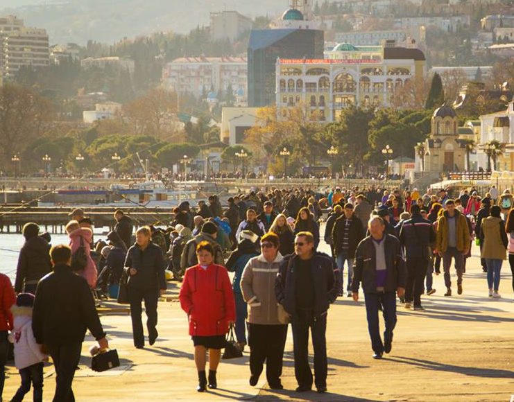 В Крыму запланировали снизить уровень бедности до 8% благодаря нацпроекту