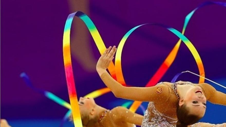 Всероссийский «День гимнастики» проведут в Московском Цирке Никулина