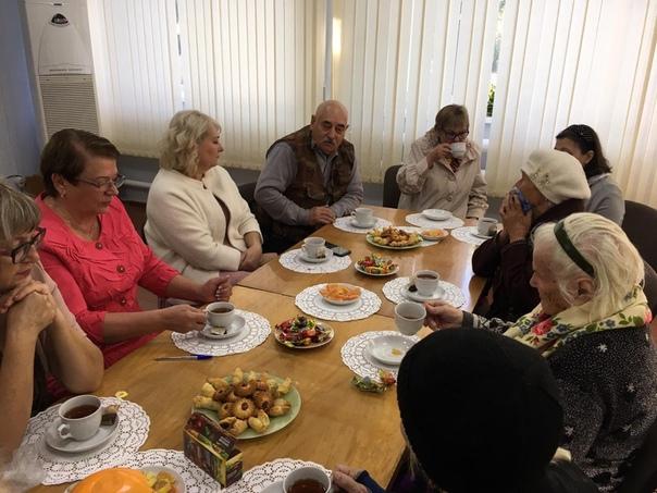 Фонд «Забота» откроет дом дневного пребывания для пожилых в Находке