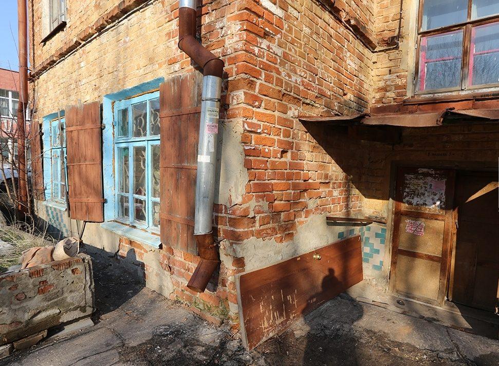 Капремонт старых домов Минстрой предложит оплачивать жильцам