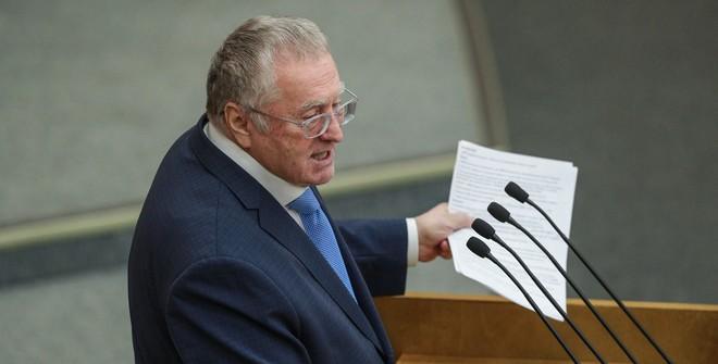 Лидер ЛДПР сообщил о подготовке к ликвидации органов опеки