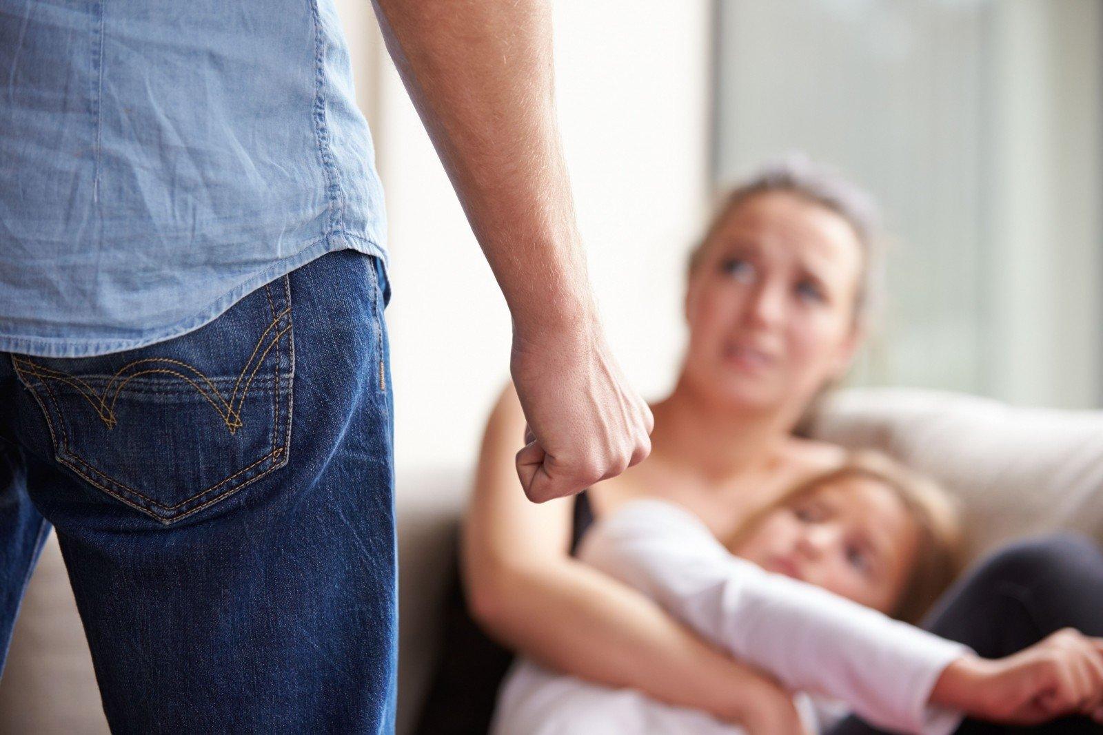 «Сильная Россия» выдвинула предложения по профилактике и борьбе с семейно‐бытовым насилием