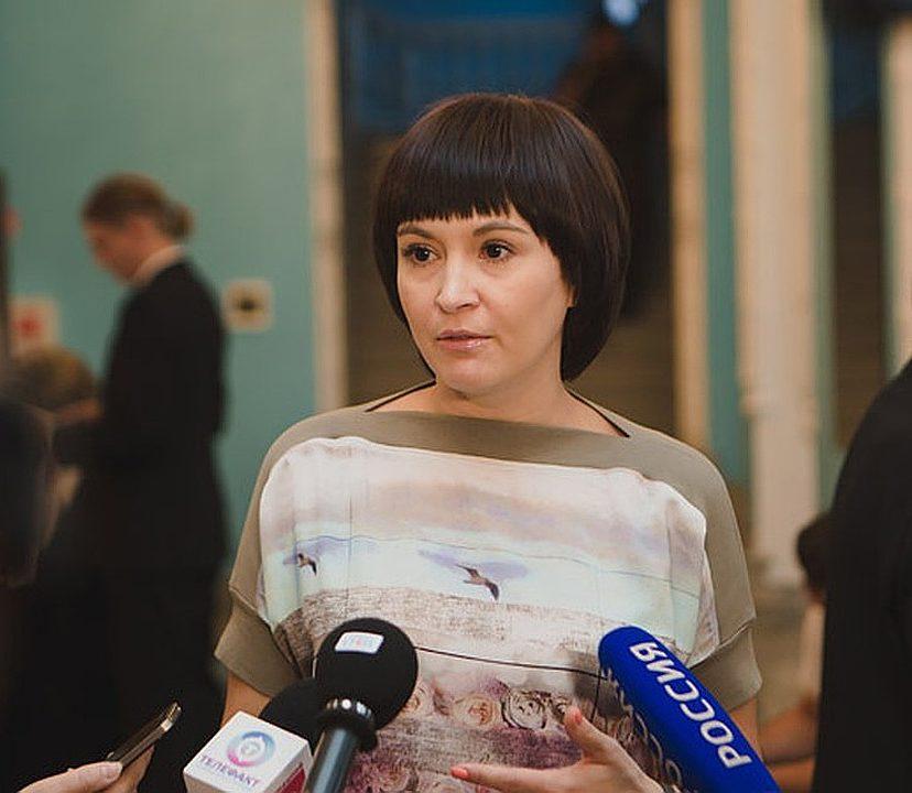 Павлова сменит Попову на посту представителя Совфеда по связям с детским омбудсменом