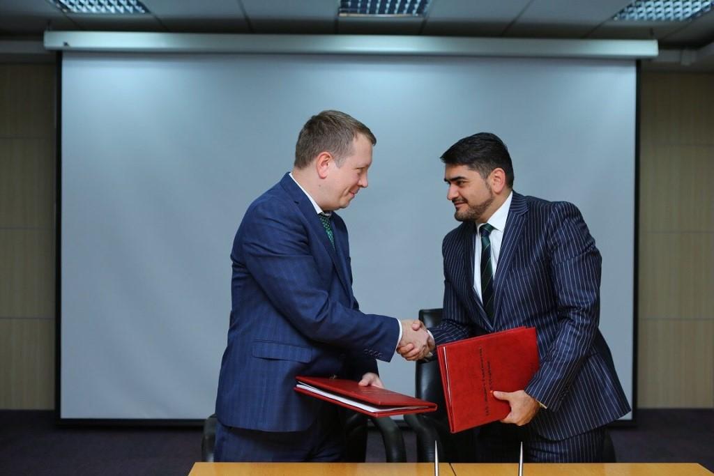 Сбербанк и ведущий нацоператор Таджикистана Tcell договорились о сотрудничестве