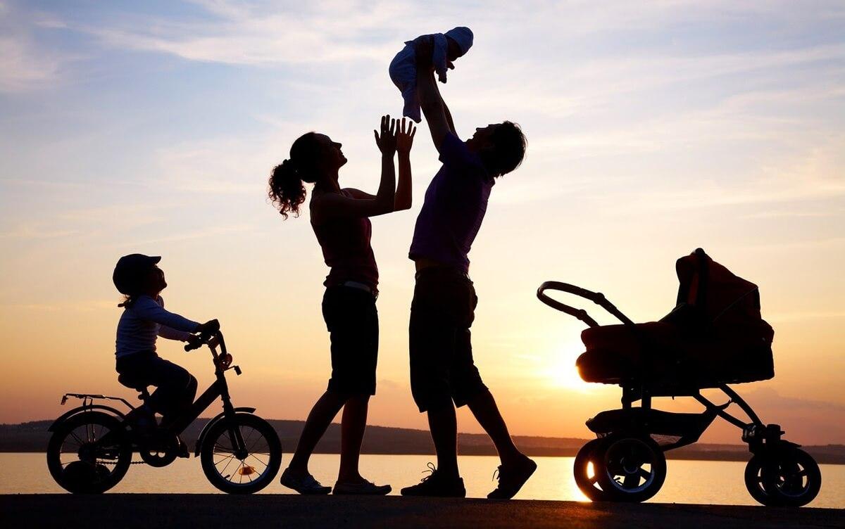 Круглый стол о праве ребёнка на семью