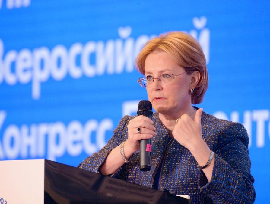 Переход к лекарственному страхованию потребует дополнительных ресурсов — Скворцова