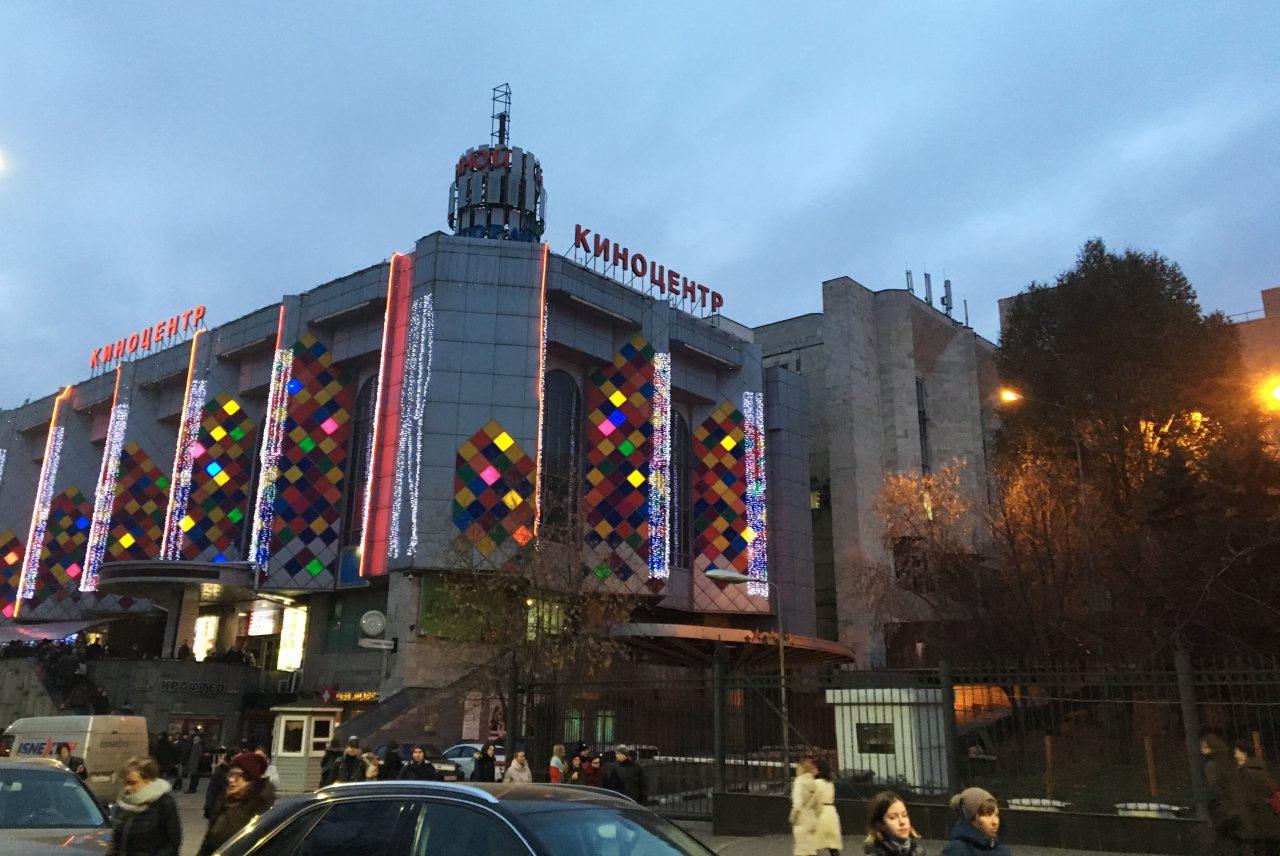 Столичный киноцентр «Соловей» может стать объектом культурного наследия