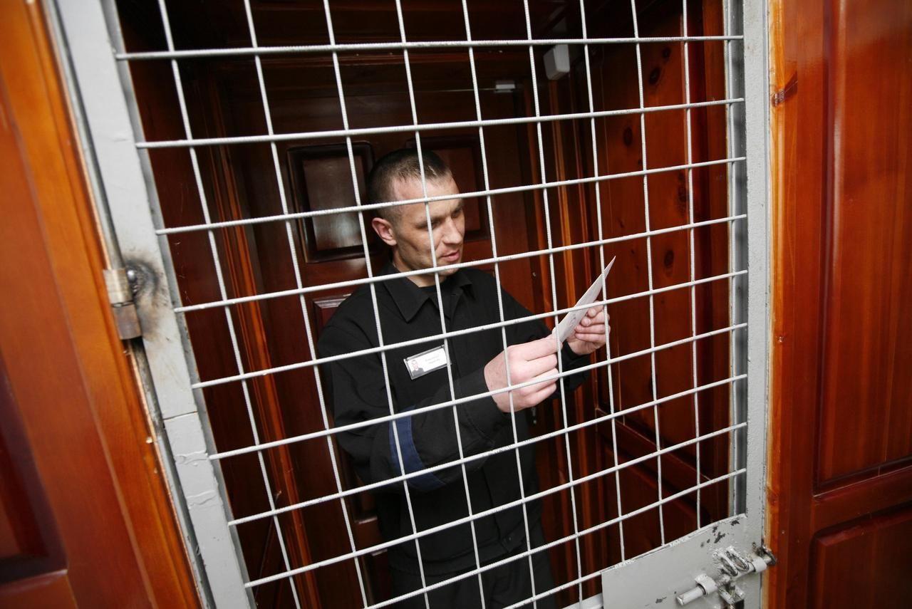 Заключённые могут получить право отбывать наказание поближе к родственникам