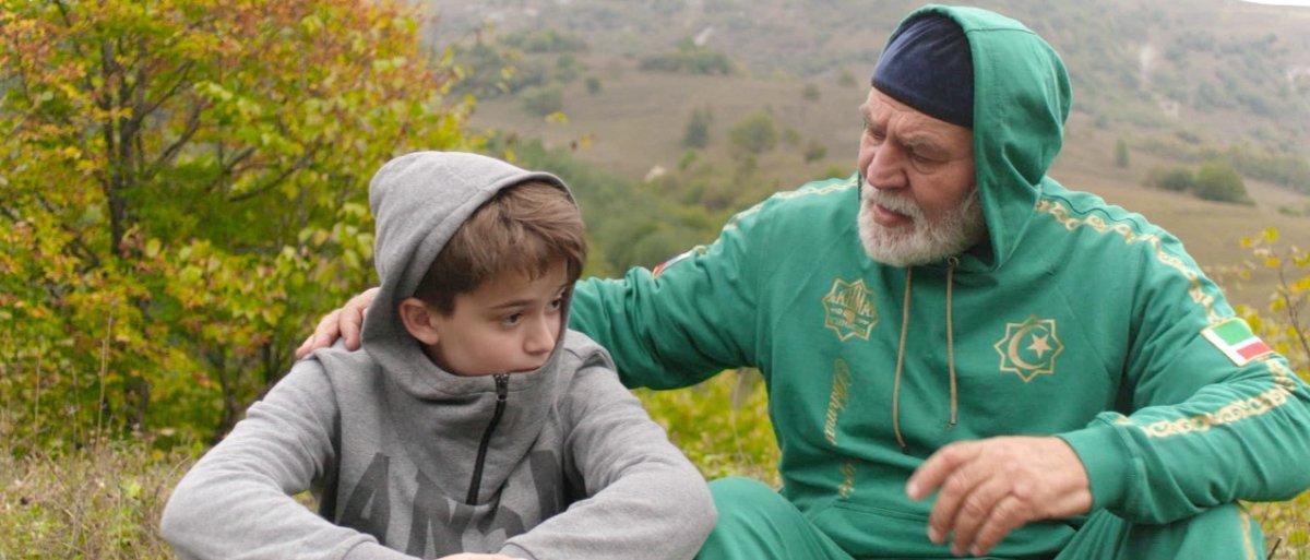 На Северном Кавказе запланировали создать феномен местного кино