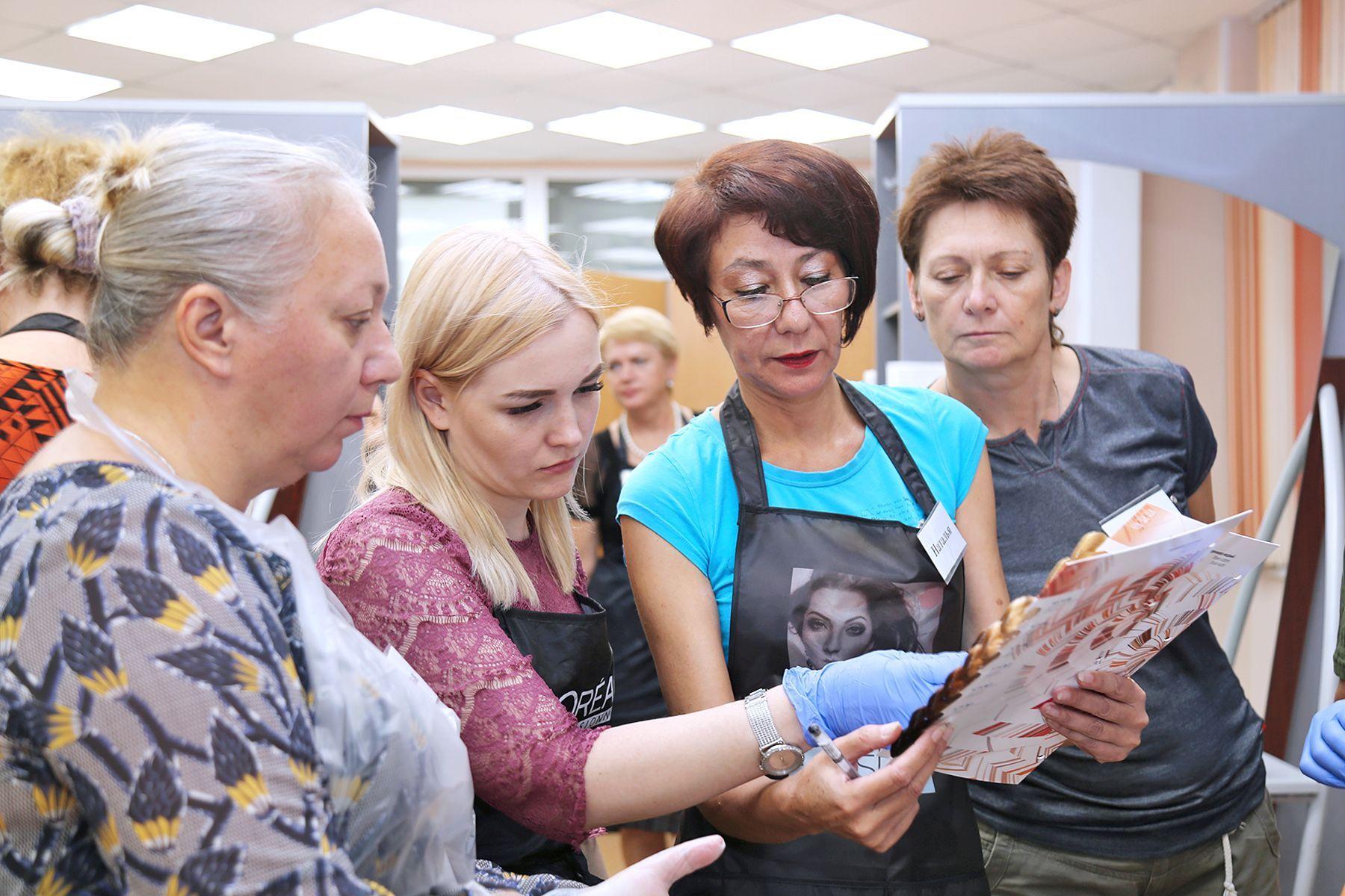 В WorldSkills Russia подвели первые итоги переобучения граждан 50+