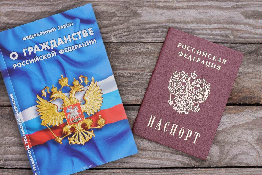 Президент Приднестровья приехал за российскими паспортами