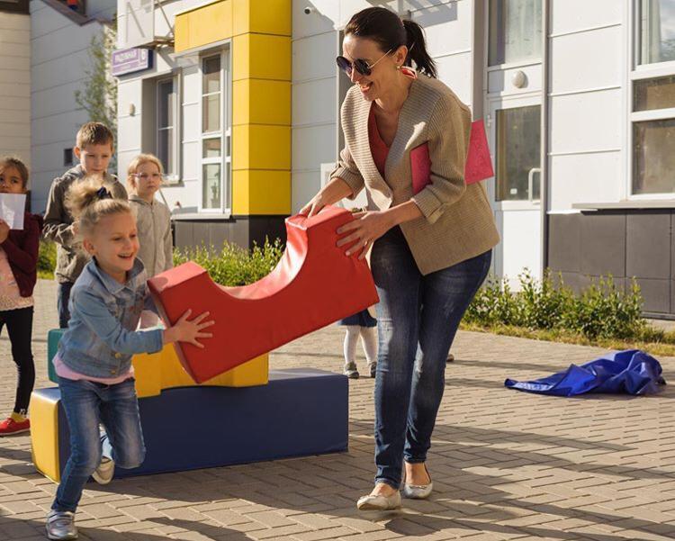 Соседские центры начали создавать в Москве