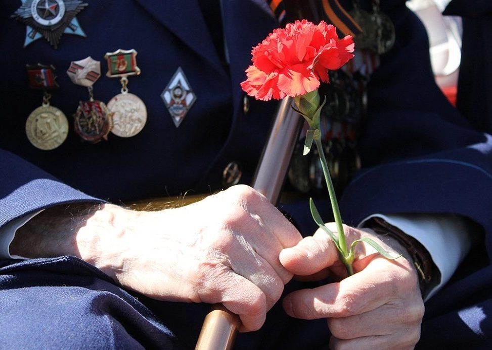 Тверские власти увеличат до 25 тыс. рублей выплату ветеранам ко Дню Победы