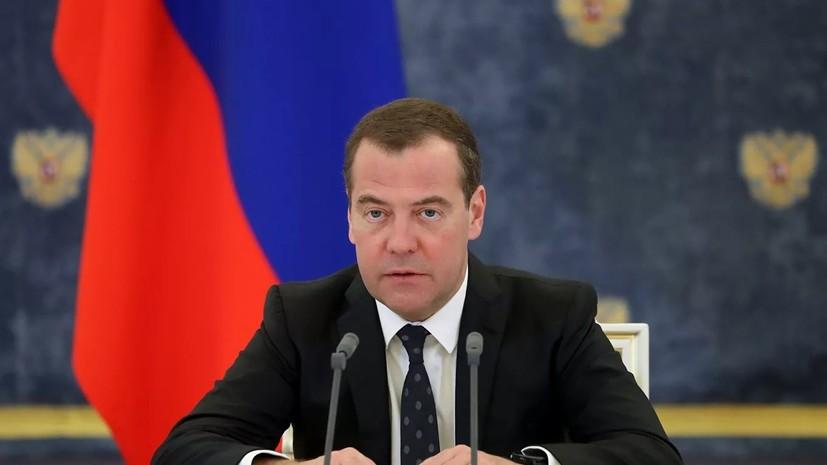 Медведев утвердил программу госгарантий бесплатной медпомощи