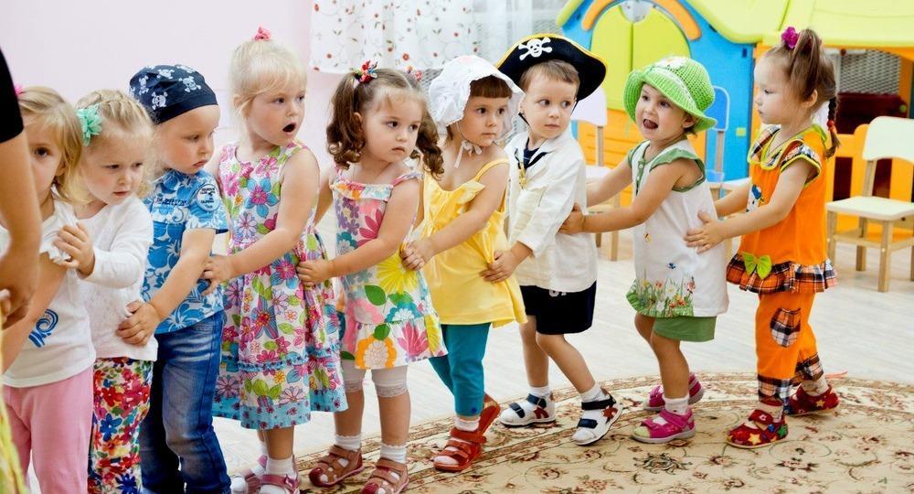 В Мосгордуме призвали бизнесменов помогать нуждающимся семьям с местами в частных детсадах