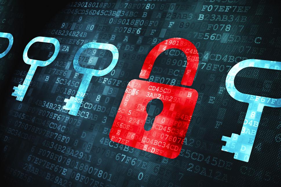 Для доступа к соцсетям и e-mail могут предложить ввести сертификаты