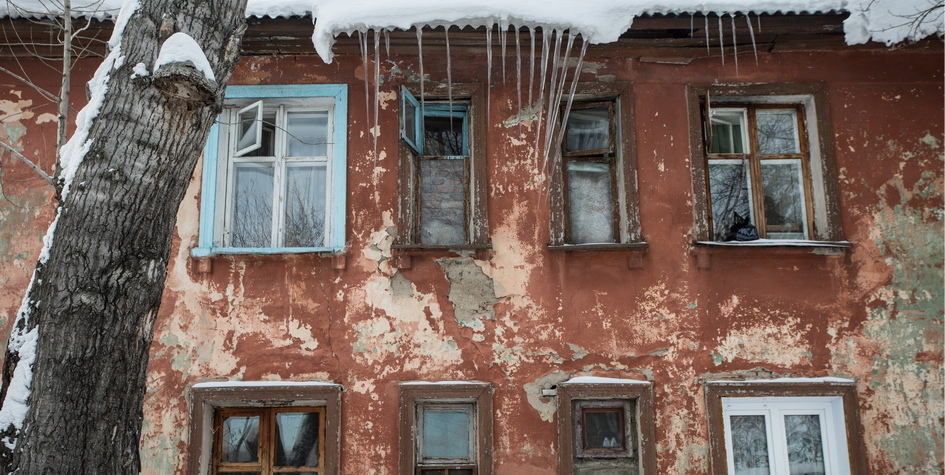 Совфед одобрил новые механизмы переселения из аварийного жилья