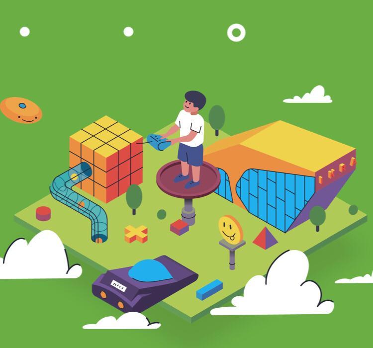 Бесплатный онлайн-курс «Изобретатели будущего» от школы «ИКРА» и фестиваля «От Винта!»