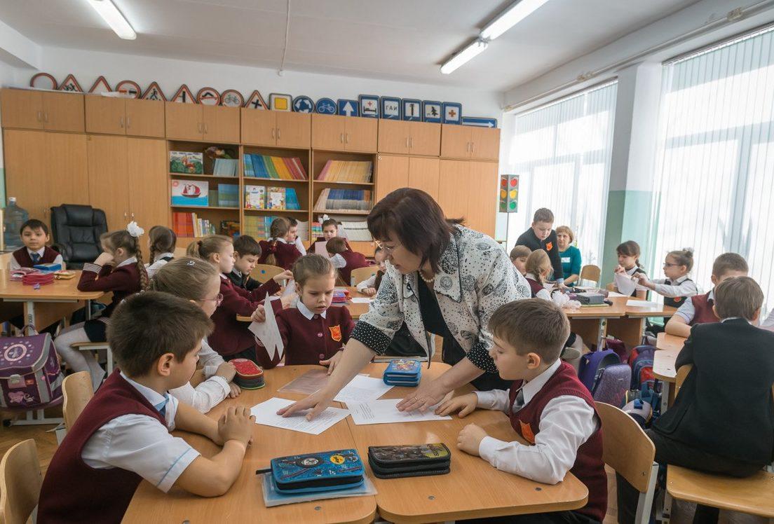 Власти столицы увеличат финансирование школ и детсадов