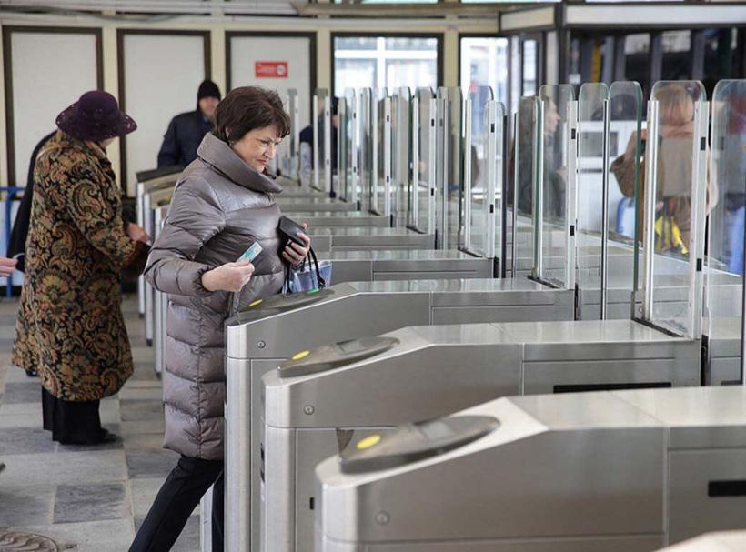 Льготники Подмосковья для бесплатного проезда на МЦД будут ежемесячно записывать абонемент в кассах