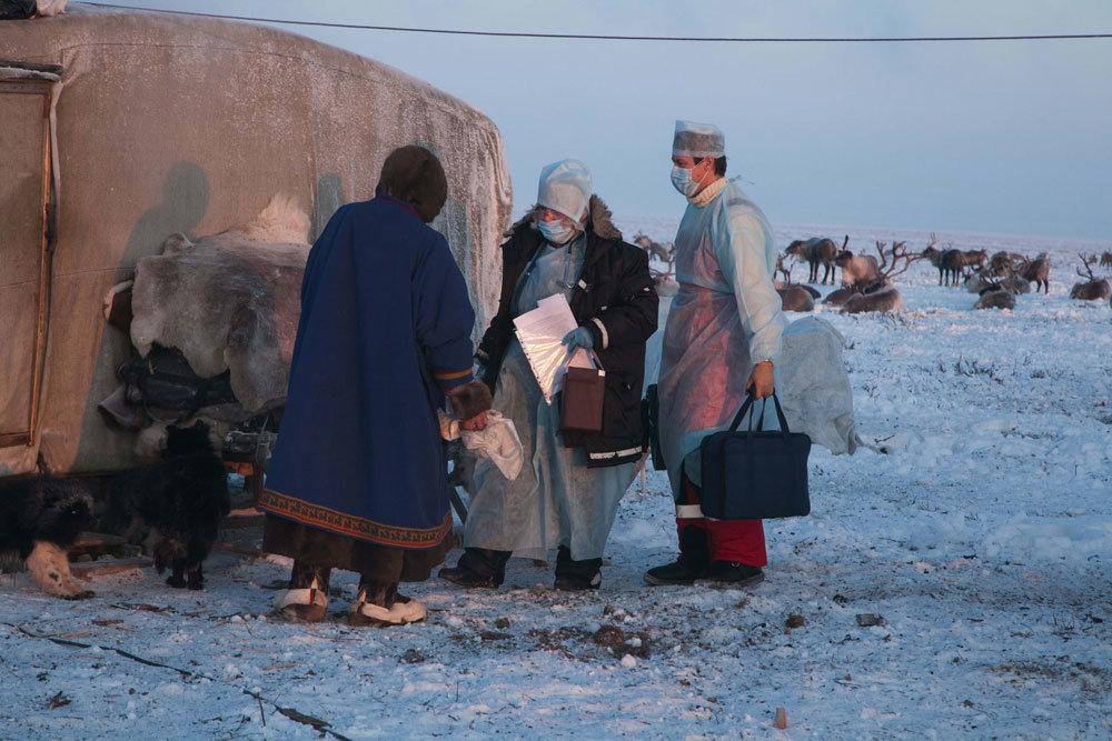 Глава Якутии заявил о курсе на повышение качества оказываемых медуслуг