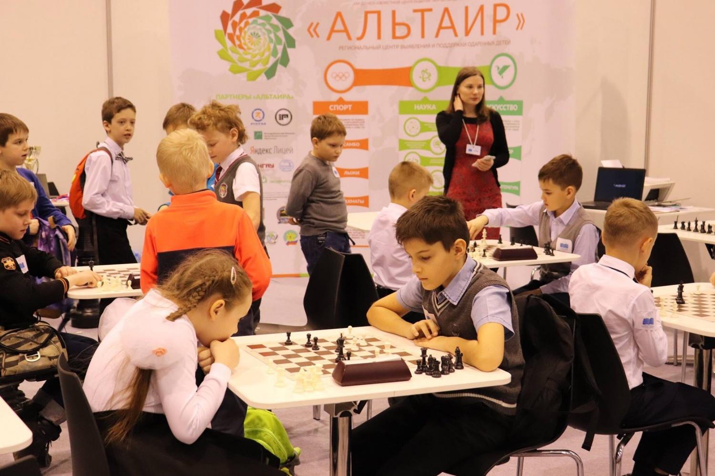 Центр поддержки одарённых детей «Альтаир» в Новосибирске достроят к 1 сентября